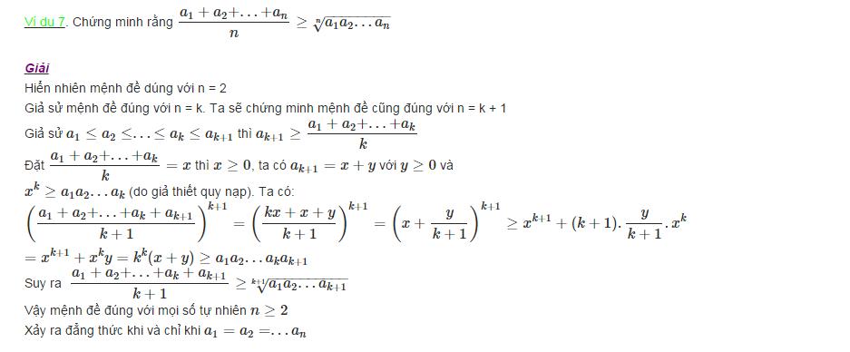Các phương pháp chứng minh bất đẳng thức-5