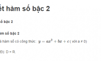 Lý thuyết hàm số bậc 2-3