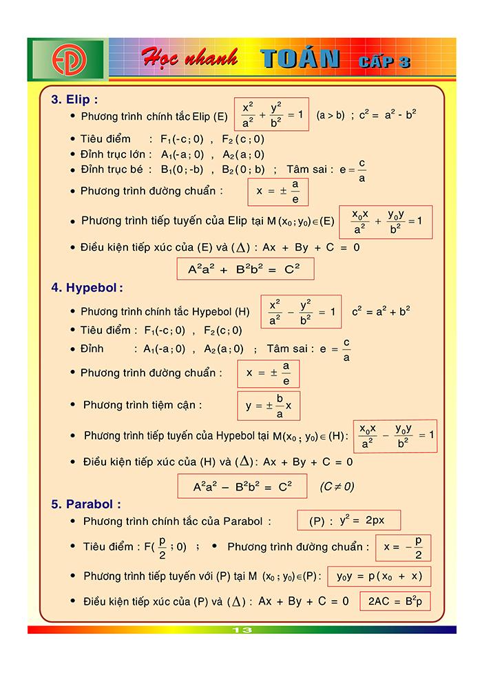 công thức toán cấp 3-12