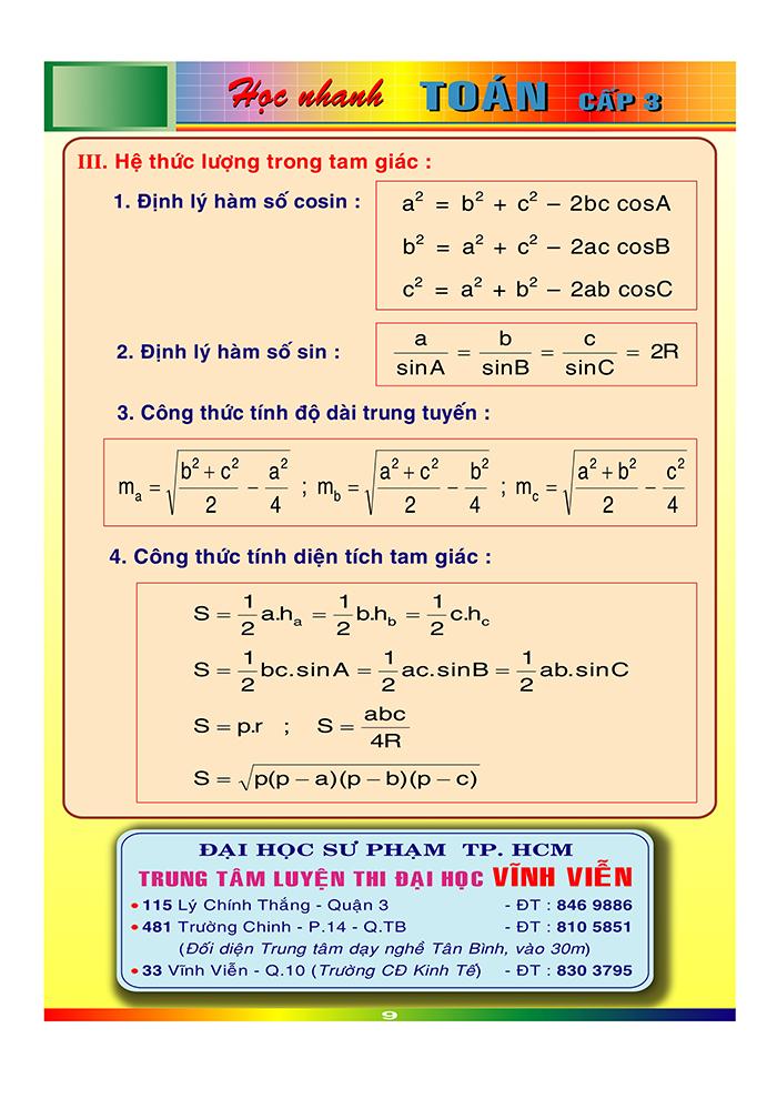 công thức toán cấp 3-8