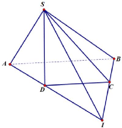Cách tìm giao tuyến của hai mặt phẳng