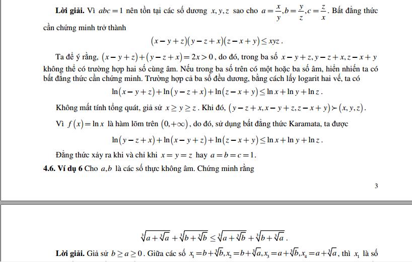 Tìm hiểu về bất đẳng thức Karamata - Cao Minh Quang--5