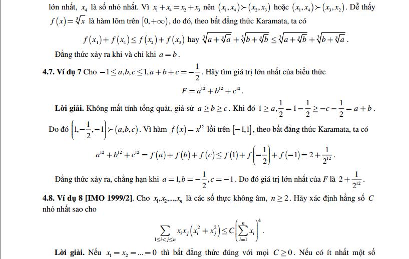 Tìm hiểu về bất đẳng thức Karamata - Cao Minh Quang--6