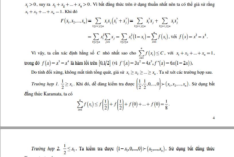 Tìm hiểu về bất đẳng thức Karamata - Cao Minh Quang--7