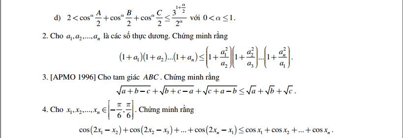 Tìm hiểu về bất đẳng thức Karamata - Cao Minh Quang-9