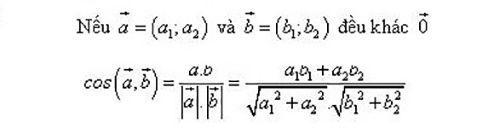 Cách xác định góc giữa hai đường thẳng trong không gian-4
