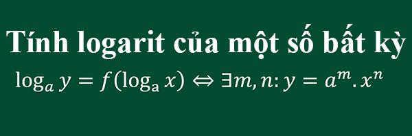 Tổng hợp cách tính logarit của một số bất kỳ-4