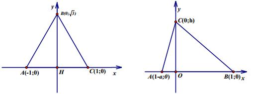 Giải toán bằng phương pháp tọa độ-1