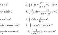 Một số kĩ năng giải toán tích phân