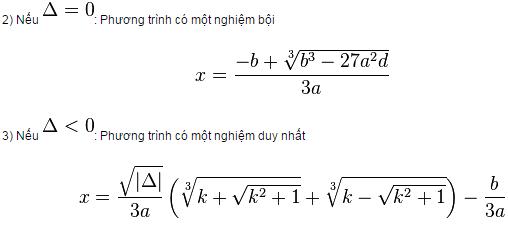Phương pháp giải phương trình bậc 3-1