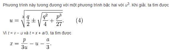 Phương pháp giải phương trình bậc 3-3