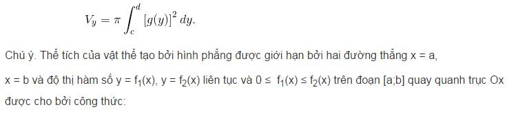 Ứng dụng của tích phân trong hình học-5