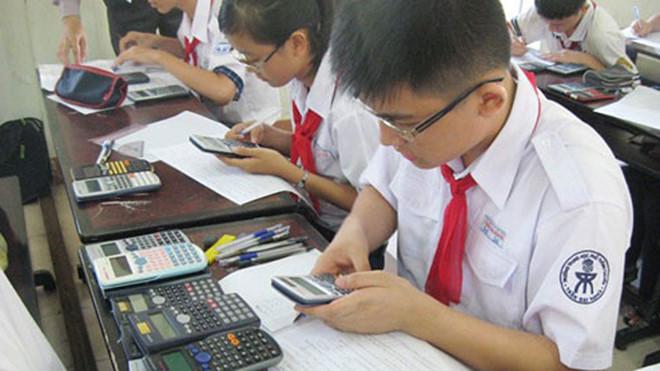 Tổng hợp những loại máy tính được sử dụng trong phòng thi THPT Quốc Gia năm 2020