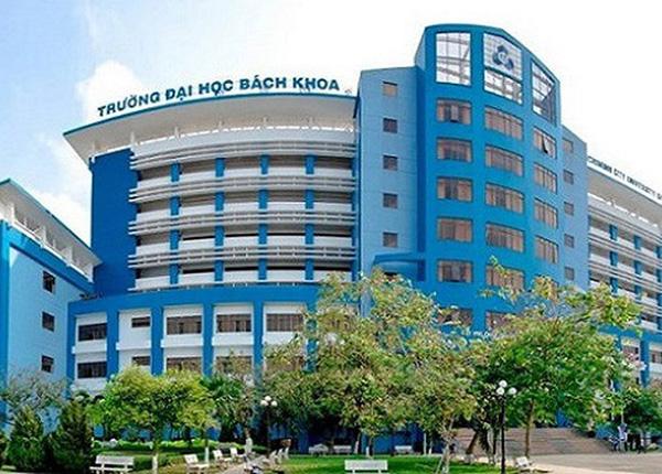Trường ĐH Bách khoa TP HCM công bố điểm sàn